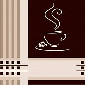 12356785-coffee-cup-on-creative-menu-background